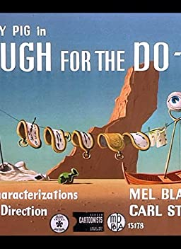 Dough for the Do-Do (1949)