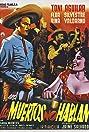 Los muertos no hablan (1958) Poster