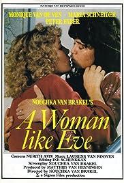 Een vrouw als Eva(1979) Poster - Movie Forum, Cast, Reviews