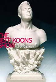 The Jeff Koons Show Poster