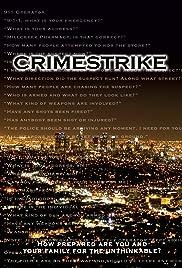 Crimestrike Poster