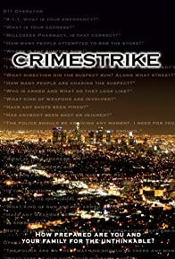 Primary photo for Crimestrike