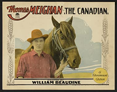 Best movie online The Canadian by [720