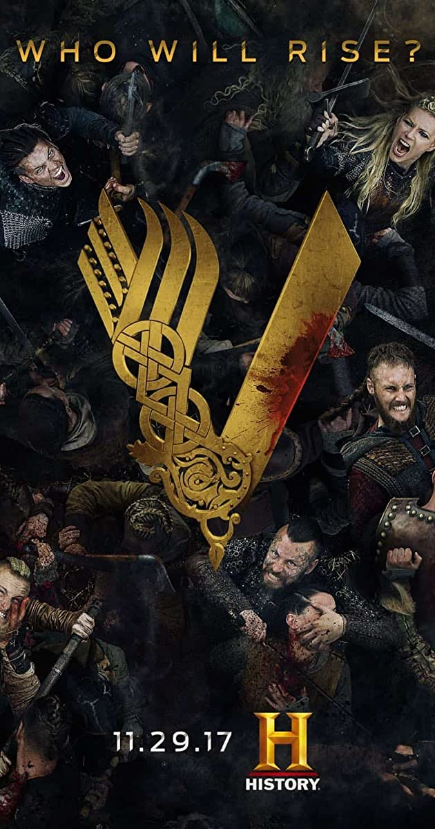 Vikings - Episodes - IMDb