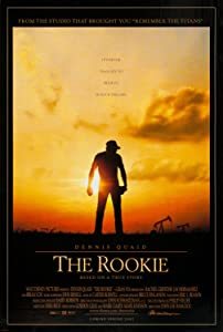 The Rookie by