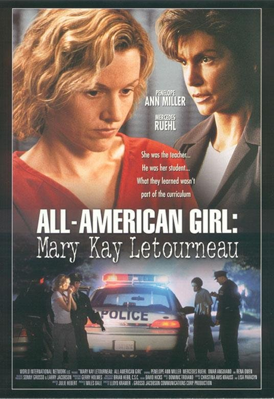 Mary Kay Letourneau All American Girl Tv Movie 2000 Imdb