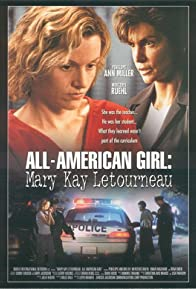Primary photo for Mary Kay Letourneau: All American Girl