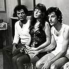 Marcello Mastroianni, Giancarlo Giannini, and Monica Vitti in Dramma della gelosia (tutti i particolari in cronaca) (1970)