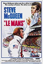 Le Mans (1971) Poster - Movie Forum, Cast, Reviews