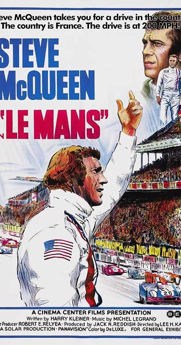 Le Mans (1971) Subtitles