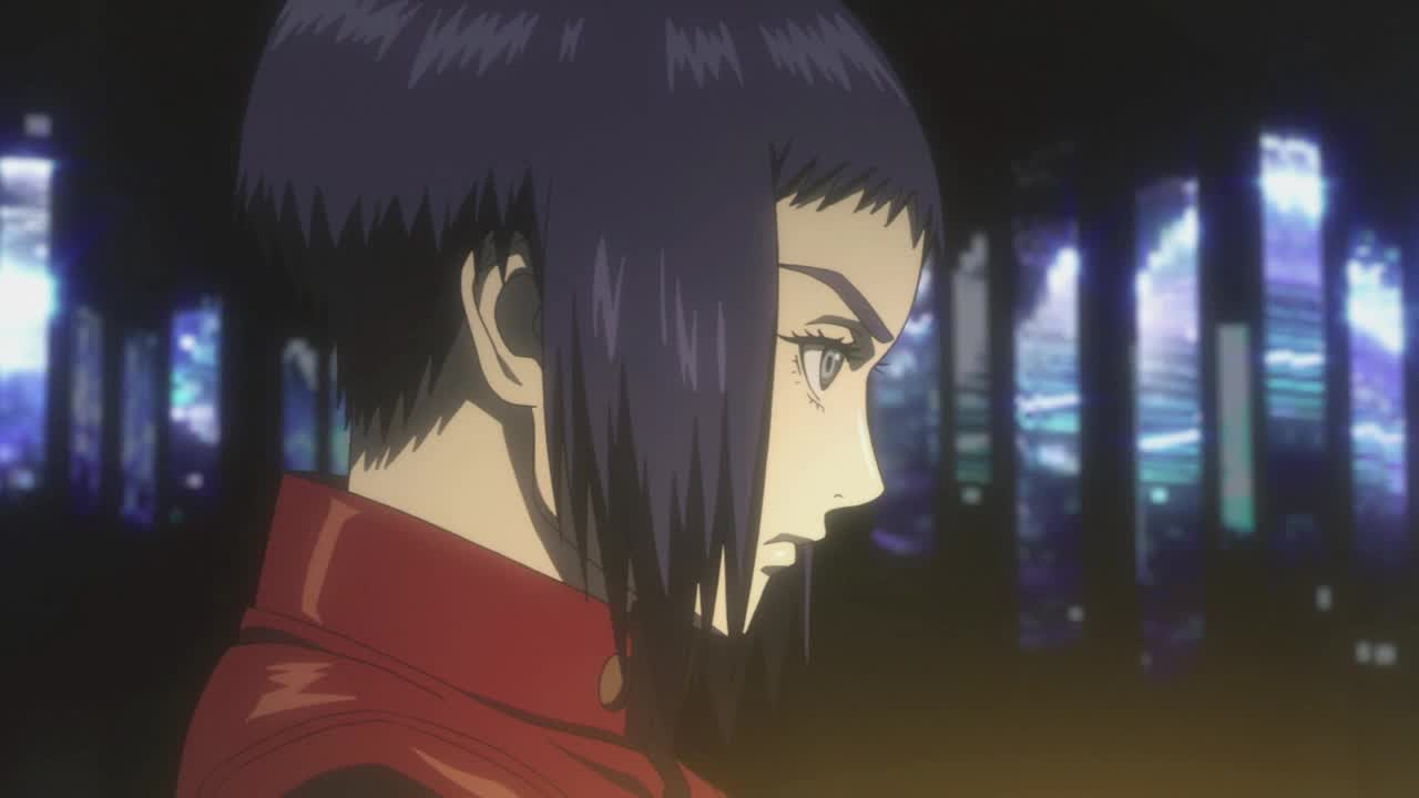 Ghost In The Shell The New Movie 2015 Imdb