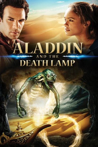 Aladdin And the Death Lamp (2012) WEBRip [1080p-720p-480p] [Hindi+English] AAC ESub