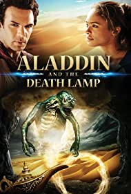 Aladdin and the Death Lamp (2012)