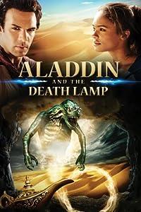 Divx movie trailer downloads Aladdin and the Death Lamp USA [4k]