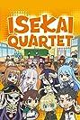 Isekai Quartet (2019) Poster