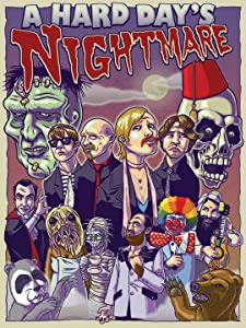 High quality movies downloads A Hard Day's Nightmare USA [Quad]