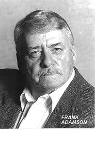 Primary photo for Frank Adamson