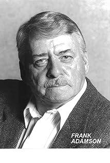 Frank Adamson Picture