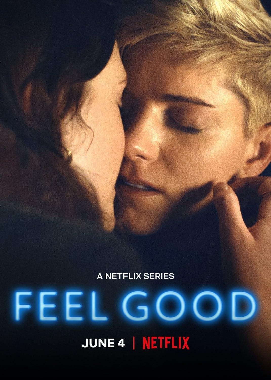 我要開心 (第2季) | awwrated | 你的 Netflix 避雷好幫手!