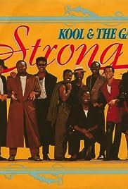 Kool & the Gang: Strong Poster