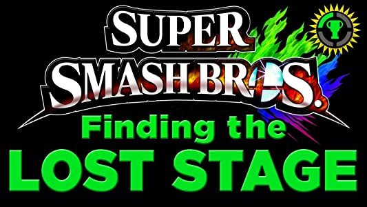 English movie downloads The Hunt for Super Smash Bros LOST STAGE! [Mpeg]