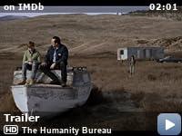The humanity bureau imdb