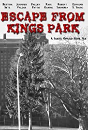 Escape from Kings Park Poster