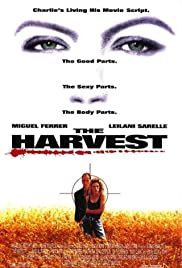 The Harvest (1992) Poster - Movie Forum, Cast, Reviews