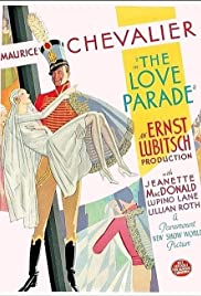 The Love Parade (1929) Poster - Movie Forum, Cast, Reviews