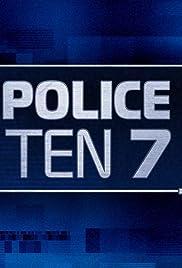 Police Ten 7 Poster