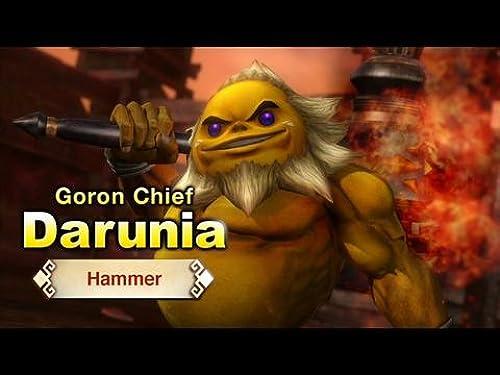 Hyrule Warriors (VG)