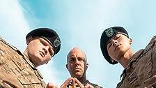 Ejército de tres