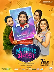 Midnights With Menka (2018)