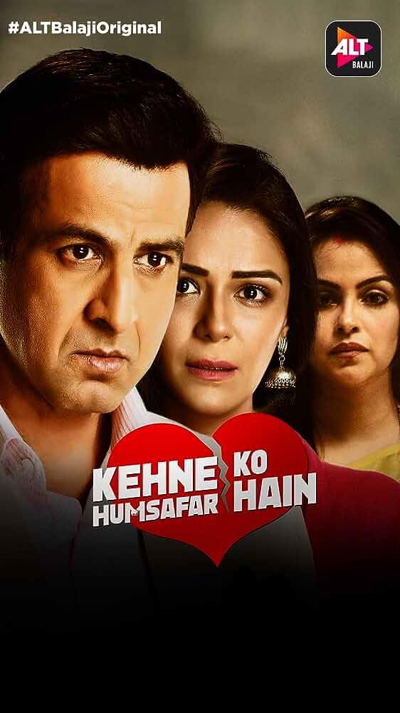 Kehne Ko Humsafar Hain Season 02 2019 All Episode Watch Online Download AltBalaji Web Series [EP 01-07 Added]