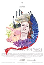 Those Who Fall Have Wings Poster