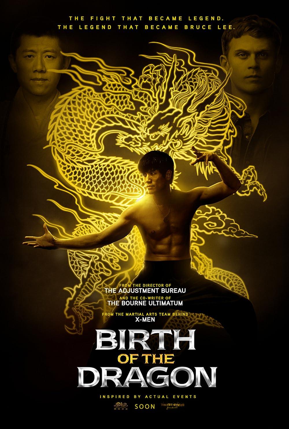 Birth of the Dragon 2016 Hindi ORG Dual Audio 1080p BluRay ESub 1.9GB Download