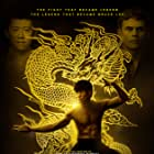 Yu Xia, Philip Ng, and Billy Magnussen in Birth of the Dragon (2016)