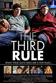 The Third Rule (2010) Poster - Movie Forum, Cast, Reviews