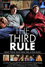 The Third Rule Poster