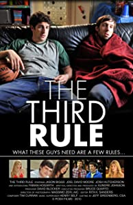 Downloading imovie to dvd The Third Rule by Scott Goldstein [Bluray]