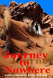 Journey to Nowhere Poster