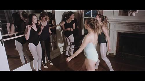 Ballerinas turn on their ballet school.