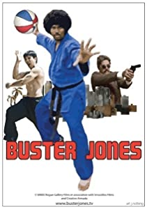 hindi Buster Jones: The Movie