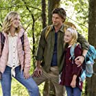 Christopher Russell, Cindy Busby, and Cassidy Nugent in Chasing Waterfalls (2021)