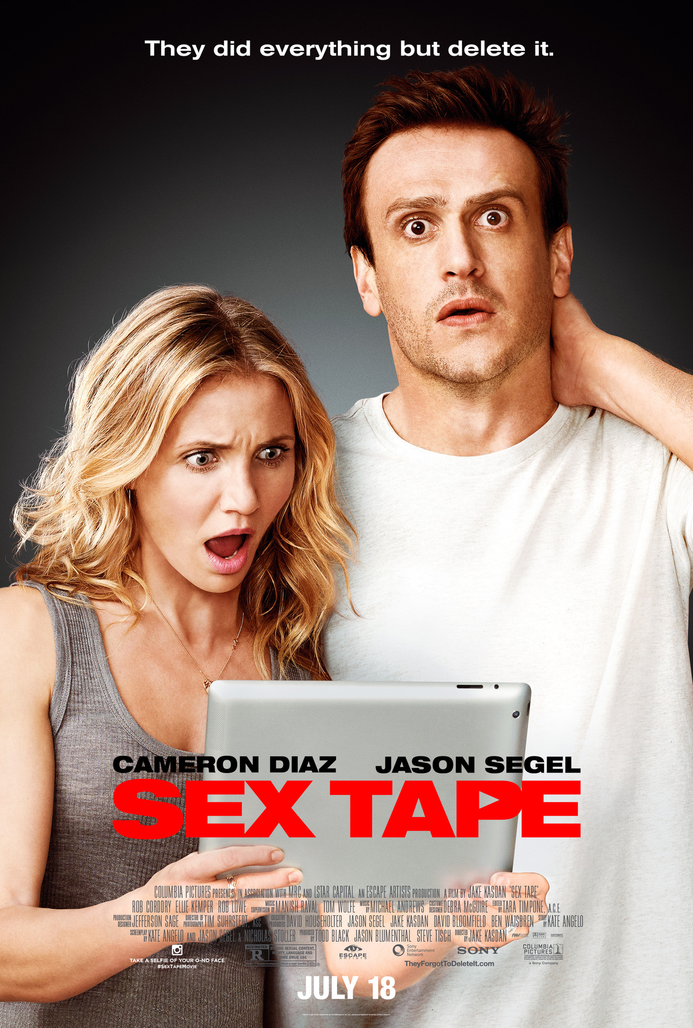 sex tape torrent