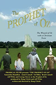 Latest movie downloads online The Prophet of Oz [Avi]