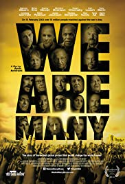 We Are Many (2015) 720p