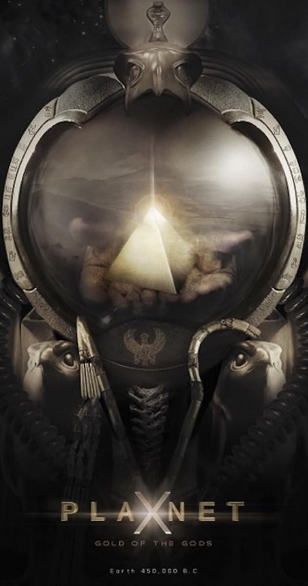 Planet X: Gold of the Gods - IMDb