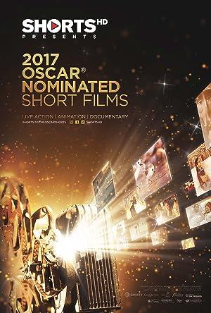 The Oscar Nominated Short Films 2017: Documentary