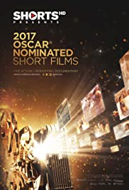 The Oscar Nominated Short Films 2017: Documentary